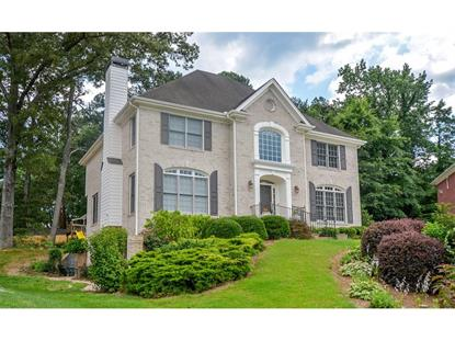 532 Gavenwood Drive Lawrenceville, GA MLS# 5862780
