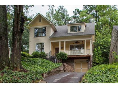 2018 McLendon Avenue NE Atlanta, GA MLS# 5868355