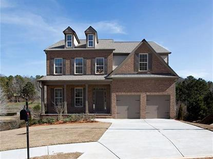 237 Waters Lake Drive Woodstock GA 389990 Just Listed New Construction