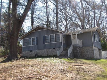 706 Powder Springs Street SE Smyrna, GA MLS# 5913600
