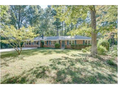 Homes For Sale In Tucker GA