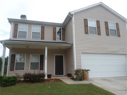 1609 Thornwick Trace, Stockbridge, GA