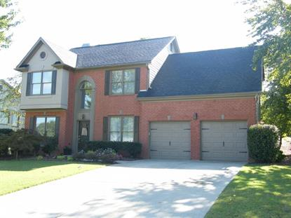 2640 Saddlebrook Glen Drive, Cumming, GA