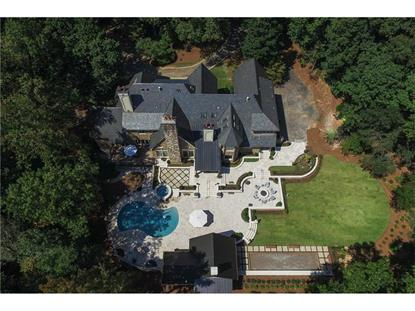 3195 Paces Bend Court NW, Atlanta, GA