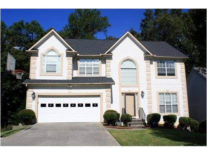 350 Saddle Bridge Drive, Alpharetta, GA