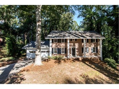 5865 Castle Lane, Norcross, GA