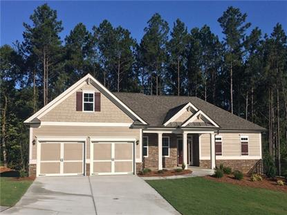 42 Barkwood Court, Dallas, GA