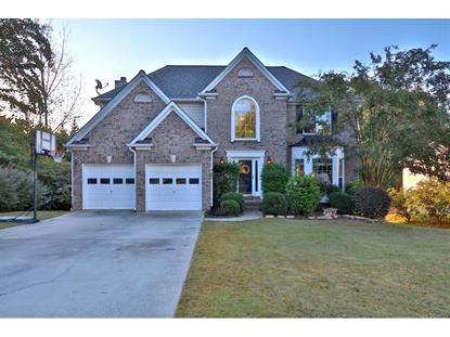 2501 Merrion Park Court, Dacula, GA
