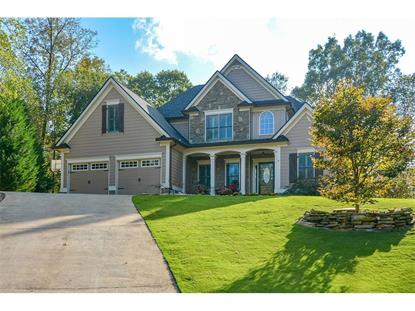 600 Forest Pine Drive, Ball Ground, GA