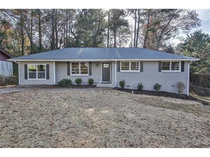 2195 Flat Shoals Road SE Atlanta, GA MLS# 5939870