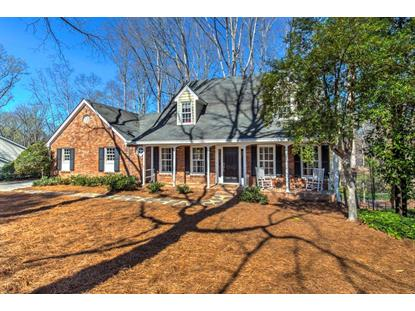 340 Thornwood Drive, Sandy Springs, GA