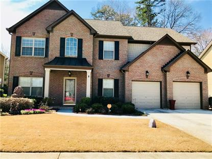 3479 Dogwood Pass, Lithonia, GA
