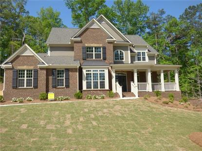 1264 Chipmunk Forest Chase , Powder Springs, GA