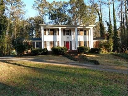 7309 Twin Branch Road Sandy Springs, GA MLS# 5961416