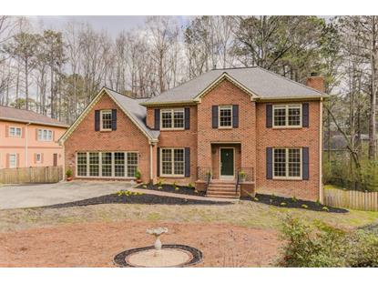 6990 Northgreen Drive Atlanta, GA MLS# 5968093