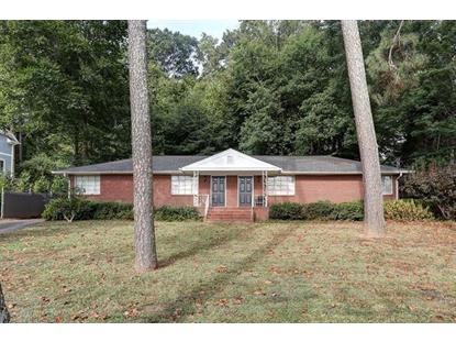 2160 Northside Drive NW Atlanta, GA MLS# 5968936