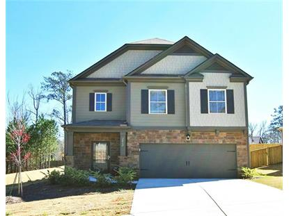 2412 St Andrews Ridge College Park, GA MLS# 5977254