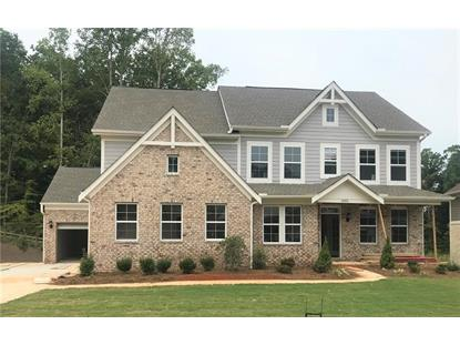 2015 Clovercroft Road NW Acworth, GA MLS# 5977281