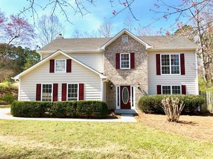 3992 Ivory Gables Place Buford, GA MLS# 5977748