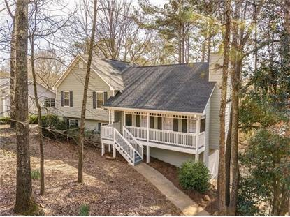 135 Black Oak Trail, Woodstock, GA