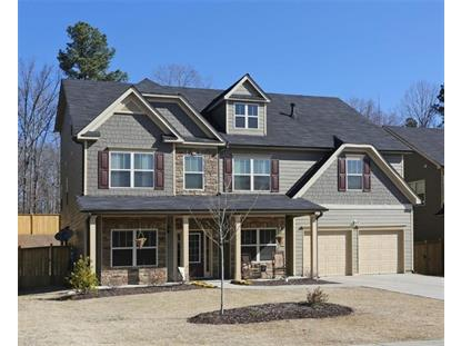 5440 Hopewell Manor Drive, Cumming, GA