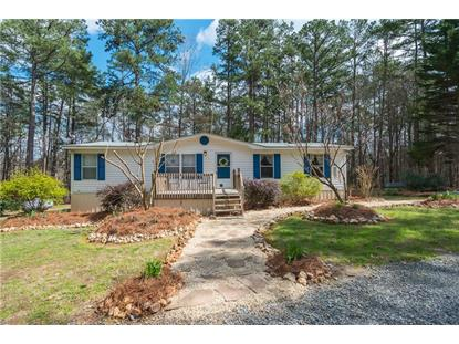 19 Spring Ridge Road, Kingston, GA