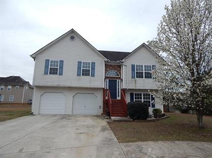 4913 THICKET RIDGE Trace, Douglasville, GA