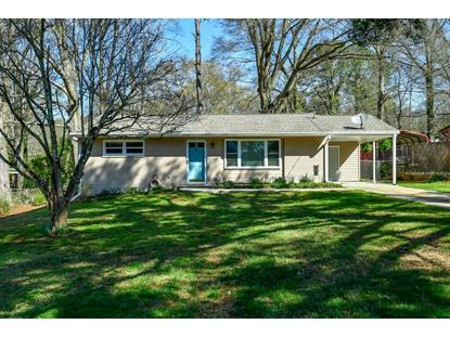 3102 Francine Drive, Decatur, GA