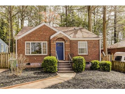 532 Daniel Avenue, Decatur, GA