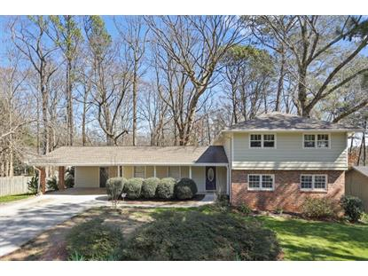 2911 Dunnington Circle, Atlanta, GA