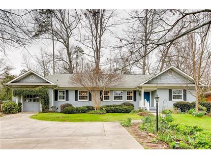 3138 N Druid Hills Road, Decatur, GA