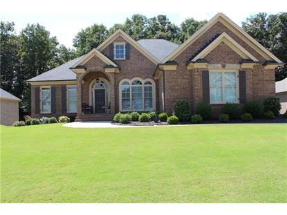 305 Haley Farm Court, Canton, GA