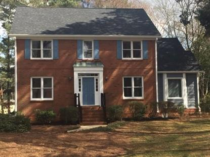 1025 Millridge Lane, Marietta, GA