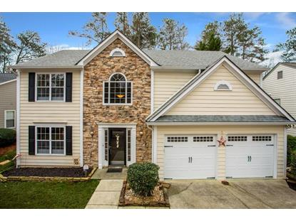 1125 Hidden Pond Lane, Roswell, GA
