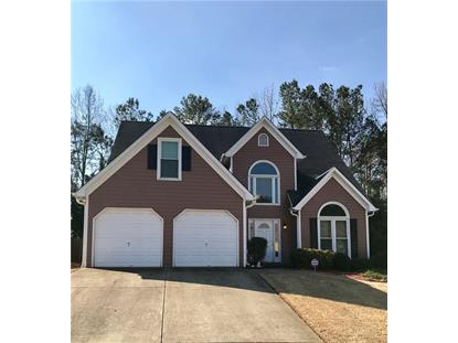 4523 Sawnee Trail NW, Acworth, GA