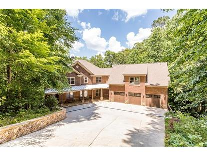 200 Grogans Lake Point Sandy Springs, GA MLS# 5986773