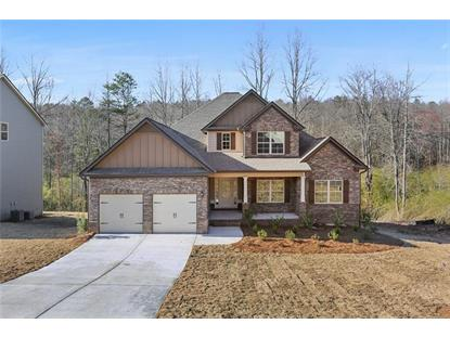 5165 Hamby Hollow Lane Cumming, GA MLS# 5988416