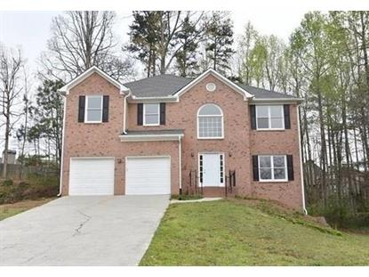 1155 Paper Chase Court Lawrenceville, GA MLS# 5988667