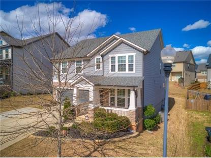 609 Stone Hill Drive Woodstock, GA MLS# 5989528