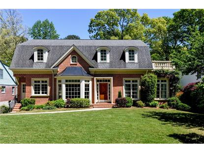2675 Birchwood Drive Atlanta, GA MLS# 5991000