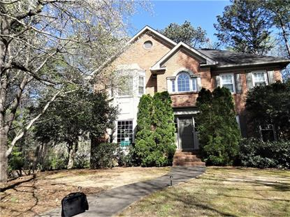 648 Cobblestone Lane, Stone Mountain, GA