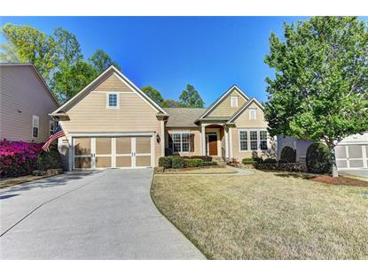 6331 Thunder Ridge Circle, Hoschton, GA