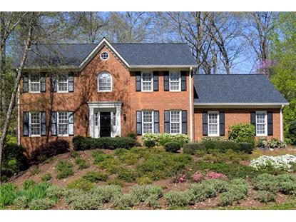 1853 Jacksons Creek Bluff Marietta, GA MLS# 5994365