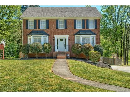 755 Birch Ridge Drive, Roswell, GA