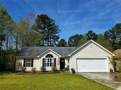 800 Long Leaf Circle, Winder, GA