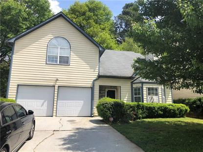 414 Sheppard Crossing Court, Stone Mountain, GA