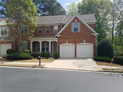 723 Thornington Drive, Roswell, GA