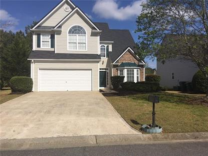 349 Weatherstone Place, Woodstock, GA