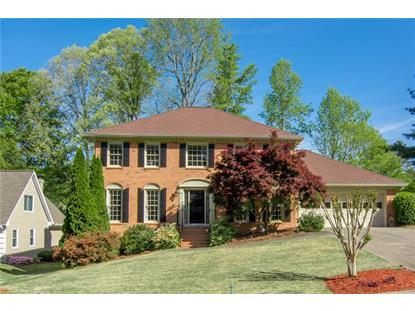 5881 Wilbanks Drive, Peachtree Corners, GA