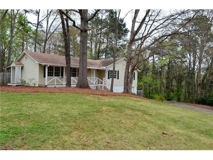 2804 Meadow View Drive, Acworth, GA